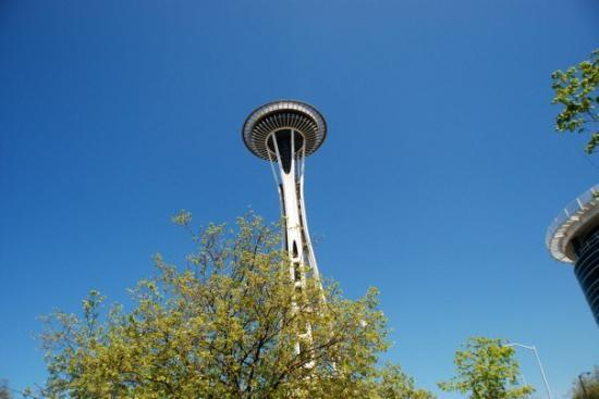 Space Needle: DSC_1204.JPG