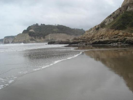 La Playa de Canoa