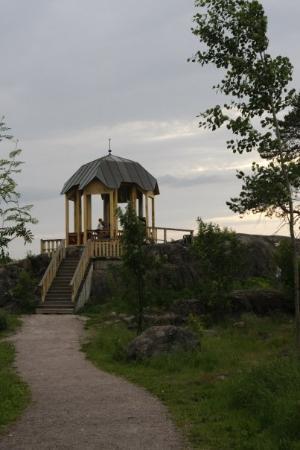 Foto de Linnanmaki Amusement Park