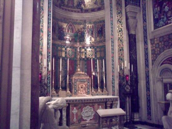 Cathedral Basilica of Saint Louis: St. Louis Cathedral