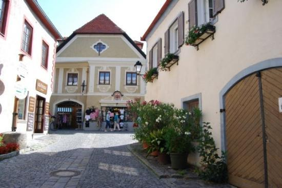Dürnstein, ออสเตรีย: Durnstein, Austria