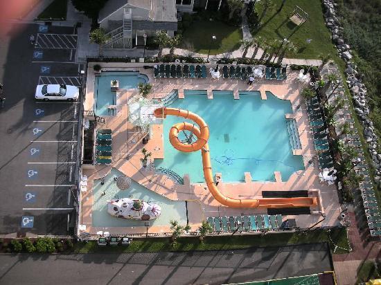 Caribbean Resort And Villas: Pool
