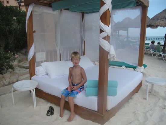 Grand Fiesta Americana Coral Beach Cancun: Ocean Paradise