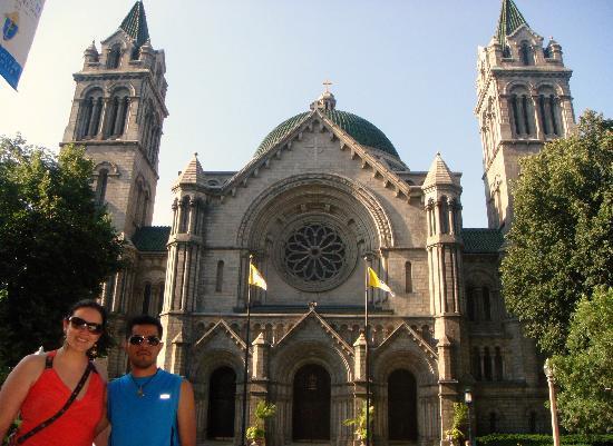 เซนต์หลุยส์ , มิสซูรี่: basilica