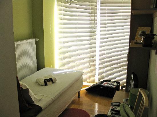 ดานูบเกสท์เฮาส์: Room #5