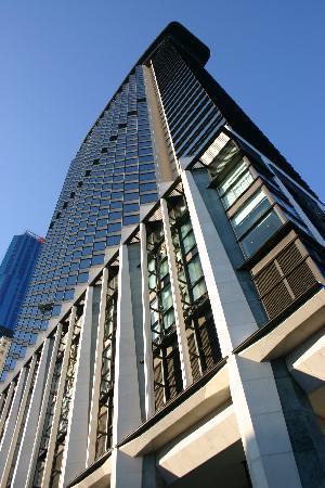 โรงแรมฮาร์เบอร์ แกรนด์ ฮ่องกง: outside