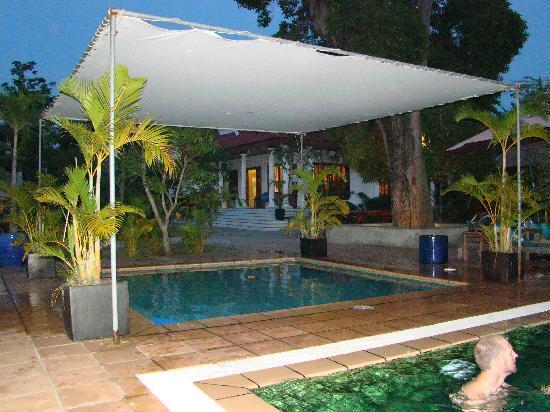 โรงแรมเดอะ กาบีกิ: Childrens Pool