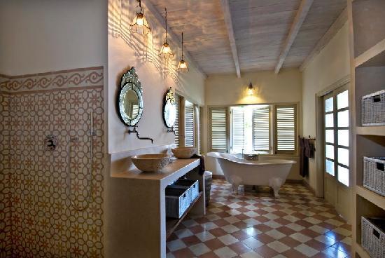 Villa Pondok Terra Yogyakarta: Pondok Terra. Villa Silver: Great Facilities