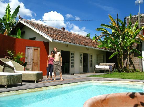Villa Pondok Terra Yogyakarta: The Villa Silver with Private Pool
