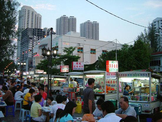 槟榔律公市