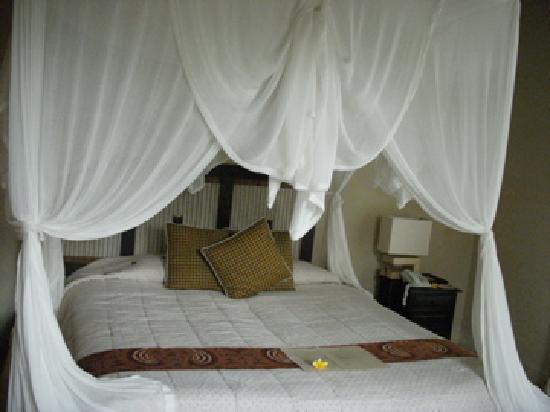 โรงแรมวากา นัมยา: ベット