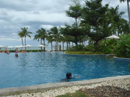เชอราตัน หัวหิน รีสอร์ท แอนด์สปา: Swimming pool