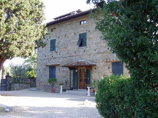 The Five Star Villa: la maison
