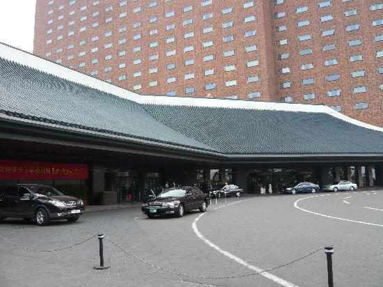 เดอะ ชิลลา โซล: ホテル外観
