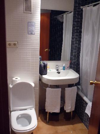 4R Salou Park Resort II: salle de bain