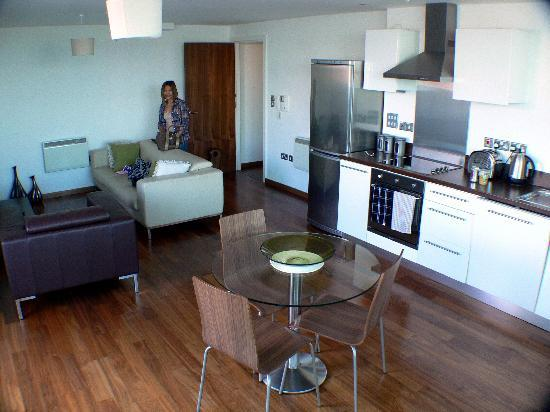 Vista Serviced Apartments