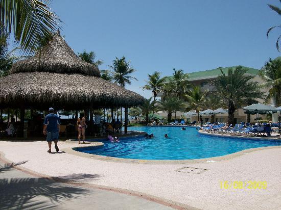 SunSol Isla Caribe: bar