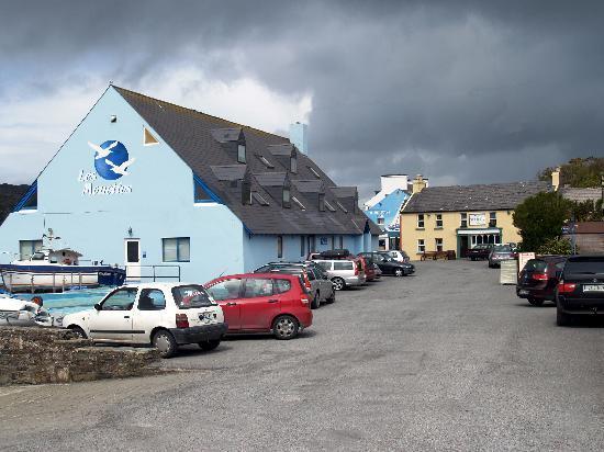 Crookhaven village