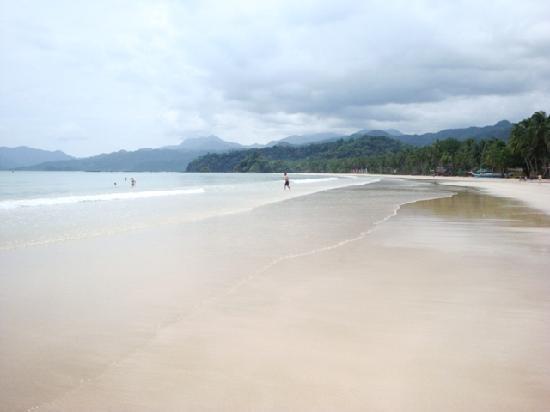 เปอร์โตพรินเซสา, ฟิลิปปินส์: Sabang, Palawan
