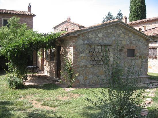 Borgo Santa Maria: gg