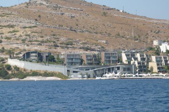 Lemon Tree Hotel : la costa turca è devastata dall'abusivismo edilizio