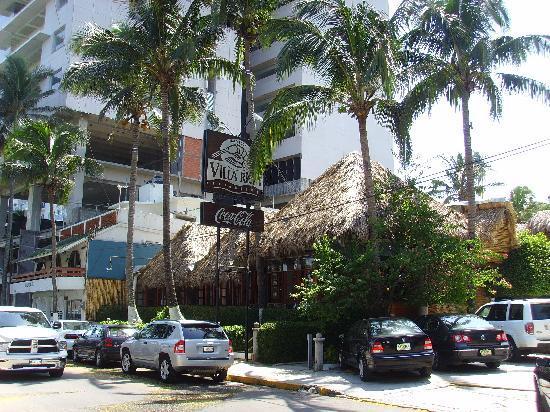 Villa Rica Mocambo: Villa Rica