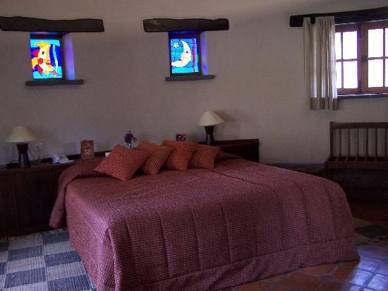 Sol y Luna - Relais & Chateaux: Vista de la habitación