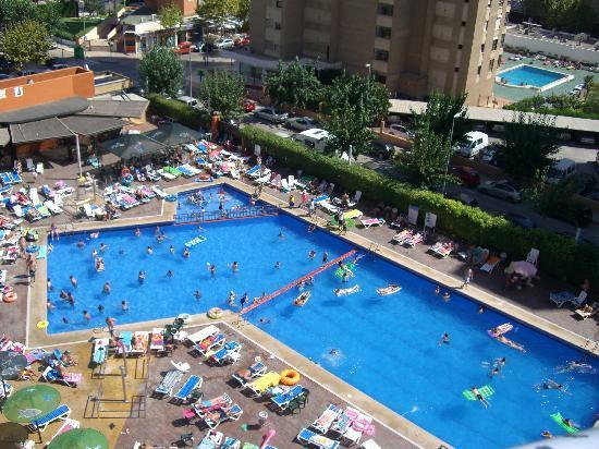 MedPlaya Hotel Rio Park: big pool