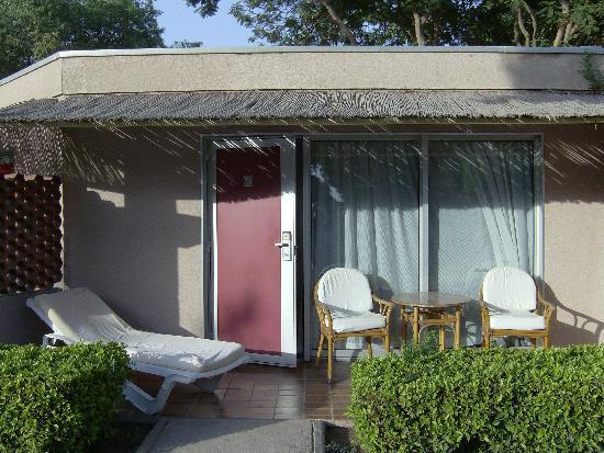มาริทิม โจลี วิลล์ คิงส์ ไอส์แลนด์ ลูเซอร์: Bungalow rooms