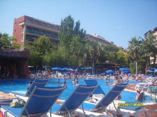 H10 Salauris Palace: pool