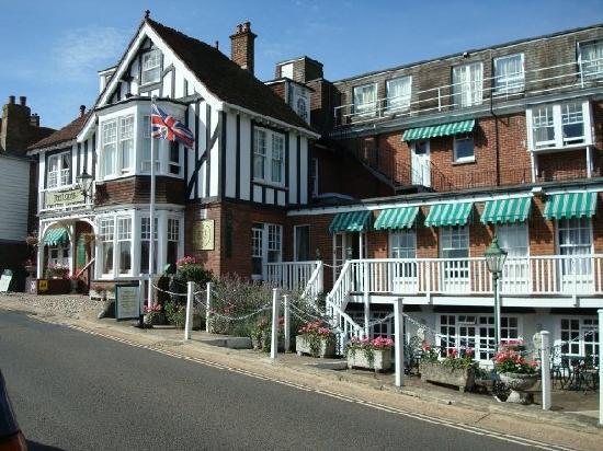 Rye Lodge Hotel: Rye Lodge