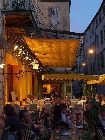 Hotel Porte de Camargue: Van Gogh