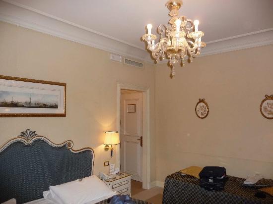 โรงแรมอัลตีเช ฟิกูเร: Habitación