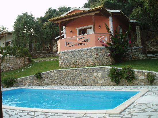 Apolis Villas: Athina