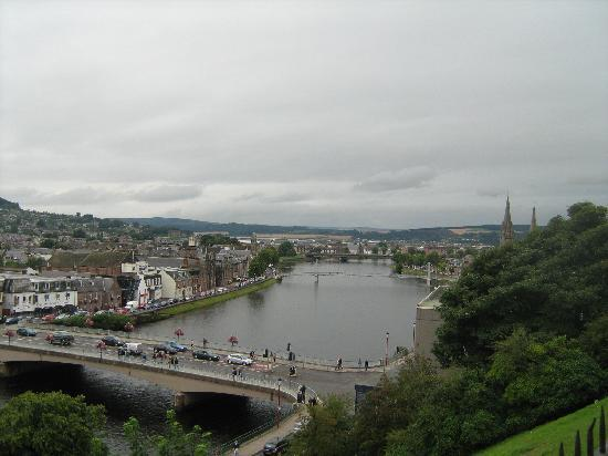 An Grianan: Inverness