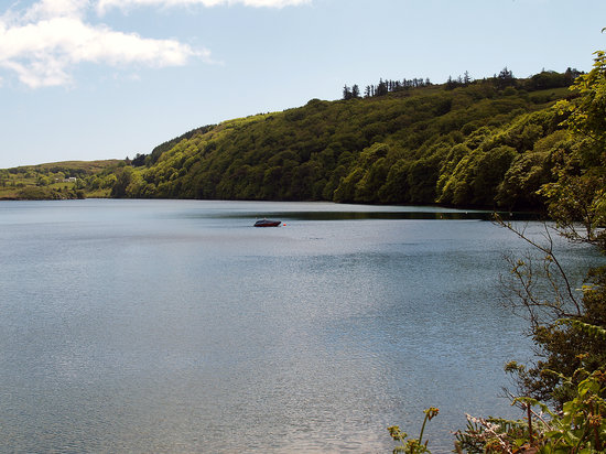 Skibbereen, Ireland: Lough Hyne