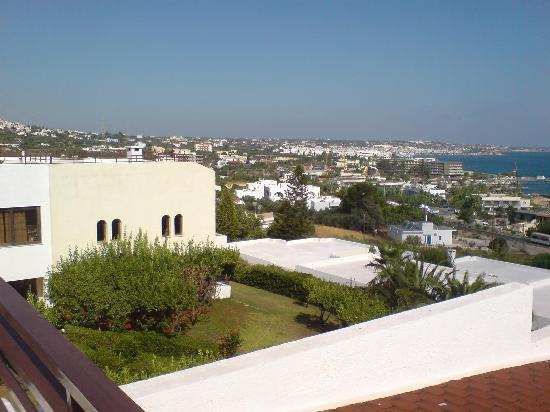 King Minos Palace Hotel: Hersonissou and Hotel Garden