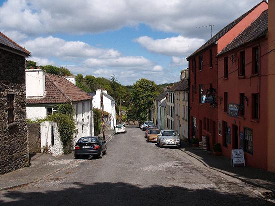 Skibbereen, أيرلندا: Castletownshend