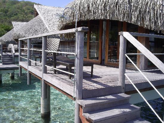 Sofitel Moorea Ia Ora Beach Resort: Beautiful