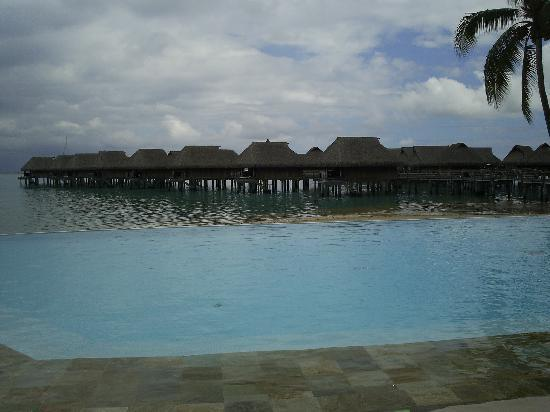 Sofitel Moorea Ia Ora Beach Resort: Beautiful