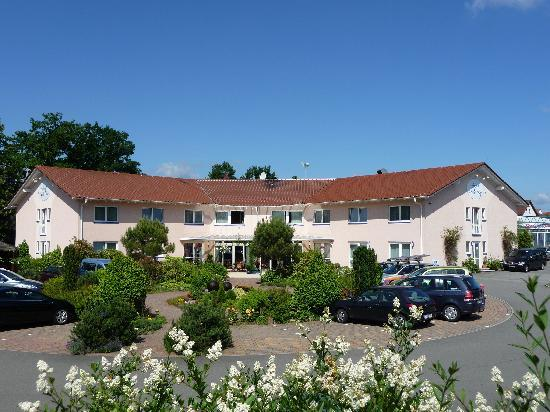Ramstein-Miesenbach, Germany: Hotel Circle Inn