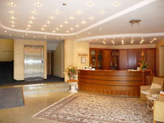 Hotel Circle Inn