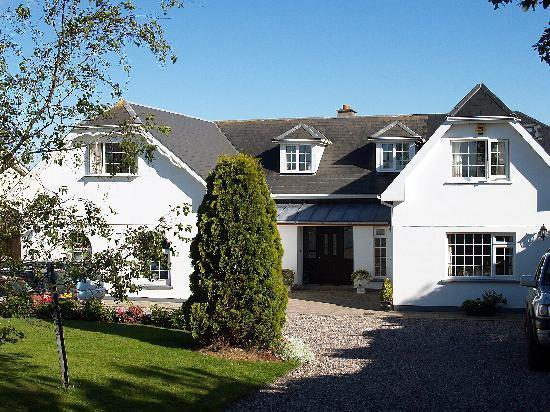 Landfall House Bed and Breakfast: Landfall House, Cappagh, Kinsale