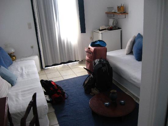 Finikia Memories: Main room