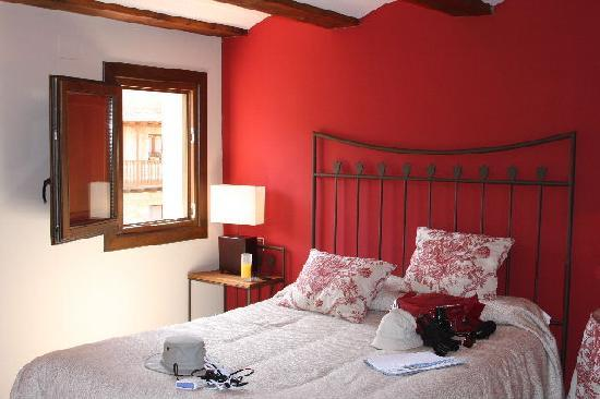 Hotel La Casa del Tio Americano: Bedroom No 3