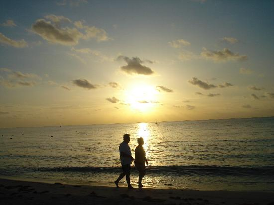 Hilton Playa del Carmen, an All-Inclusive Adult Only Resort: PLAYA SUNRISE!! SO PEACEFUL AND BEAUTIFUL!