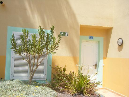 Broncemar Beach: Our apartment no 369