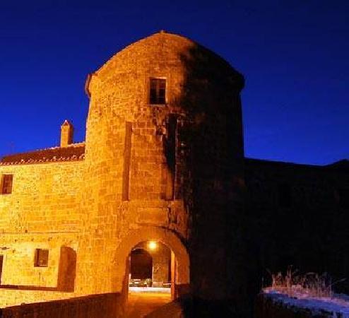 Hotel della Fortezza: Esterno