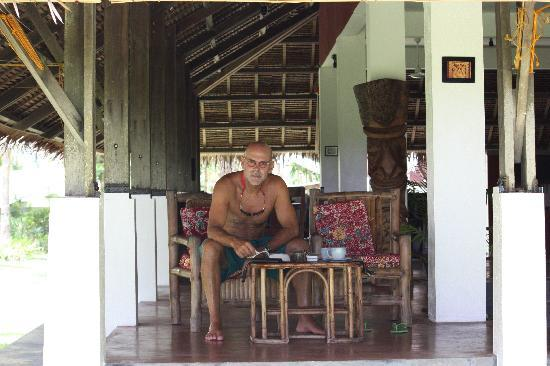 Sagana Resort: More Hanging Out