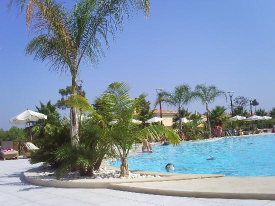 Monte da Quinta Resort: pool view